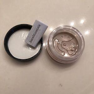 BareMinerals blush powder NWOT